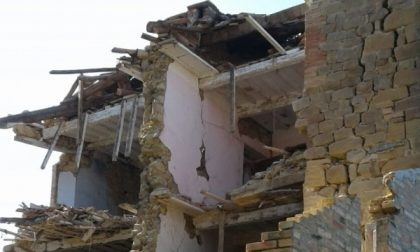 Terremoto, il sindaco di Amandola arriva a Busto Garolfo