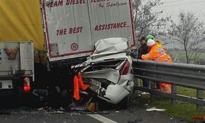 Terribile incidente sulla Boffalora Malpensa