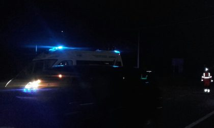 Turbigo, Scoppia un tubo del gas: paura in via Cascina Gatta