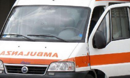 Un uomo morto sotto il treno a Novate