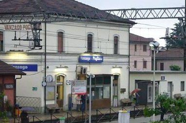 Vanzago: rimane chiusa nei bagni della stazione, la salvano i pompieri