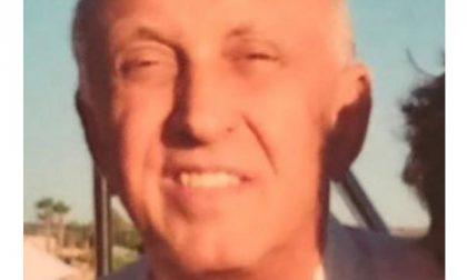 Vittuone, il cadavere di Giuseppe Chiodini ritrovato nei pressi del Ticino nel Novarese