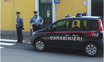 Compleanno numero dieci per la stazione dei Carabinieri di Turate