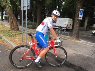 Tre altomilanesi ai Mondiali di ciclismo