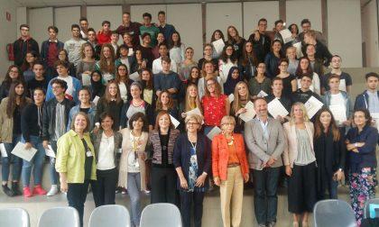 Cambridge Day: premiati in 146 giovani