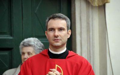 """Pedopornografia, monsignor Capella ammette: """"Ero in crisi"""""""