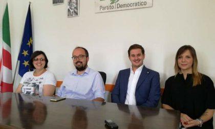 Marco Invernizzi si dimette, il Pd ringrazia