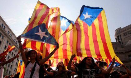Indipendenza Catalana Tradate è vicina