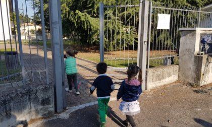 Parchetto giochi la giunta riapre via Meucci e via Sabotino
