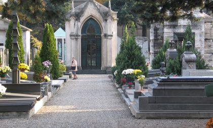 Ognissanti e giorno dei morti cimiteri  ripuliti