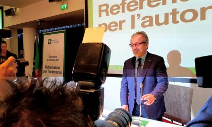 Referendum, Forza Italia Vittuone soddisfatta