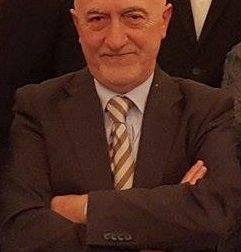 Michele Ferrazzano è il nuovo segretario del Pd