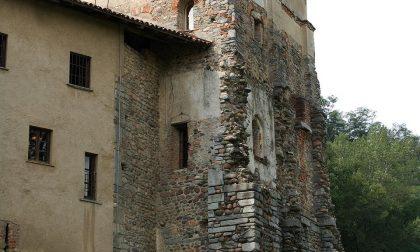 Al Monastero di Torba storie di paura per Halloween
