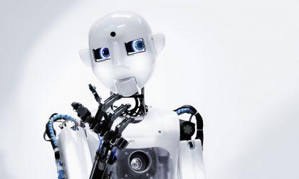 RoboThespian  umanoide 4.0 arriva alla LIUC