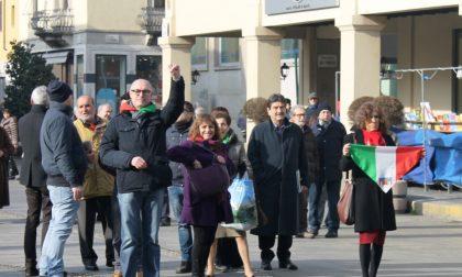 Ritorno dei neofascisti, Anpi in piazza per dire no