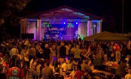 Arriva Tigros e l'area feste trasloca: Solbiate cambia