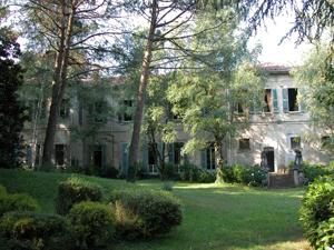 Parte una nuova fase di restauro per la villa Catenacci a Locate