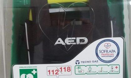 Defibrillatori a Castano, ecco come trovarli