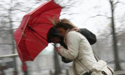 Vento forte nel Milanese, scatta l'allerta per domenica 22 ottobre