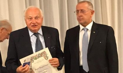 Cavalieri Varese e provincia nominati i vertici
