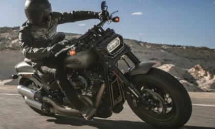 Harley Davidson ad Arese: un weekend per veri biker