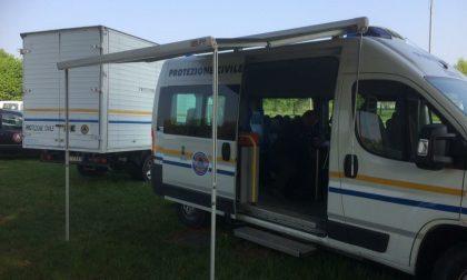 Referendum per l'autonomia, Senago: trasporto ai seggi con la Protezione civile