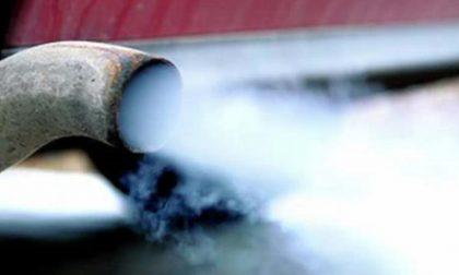 Inquinamento atmosferico da oggi divieti temporanei anche a Saronno