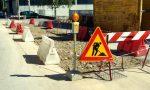 Lavori di asfaltatura ad Abbiategrasso: scattano le modifiche alla viabilità