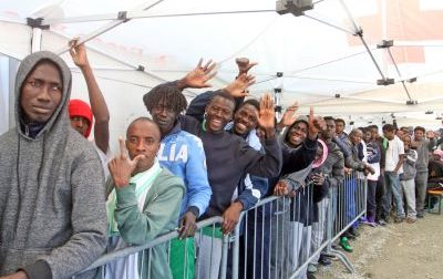 Bareggio: La maggioranza blocca la mozione sui migranti