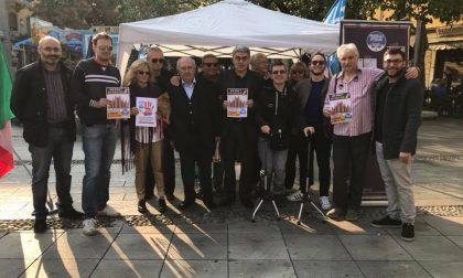 Mille firme raccolte da Fdi contro lo ius soli