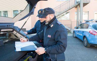 Maxi controllo al campo rom: tre arresti