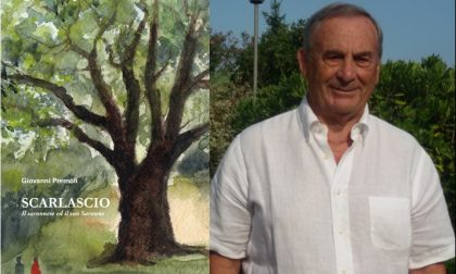 Ricerca storica su Saronno diventa un libro