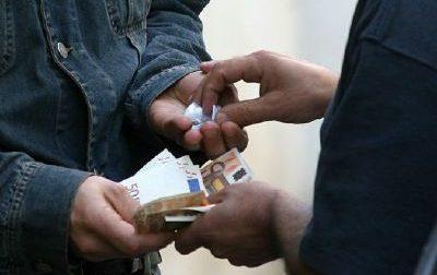 Trovato con mezzo etto di marijuana: denunciato mozzatese