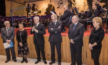 Filarmonica festeggia i 40 anni del Concerto di novembre