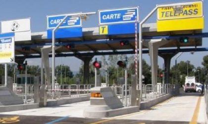 A9 Lainate-Como-Chiasso, chiusa l'uscita di Fino Mornasco
