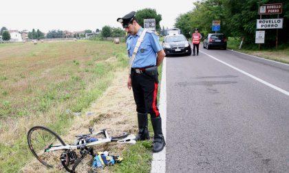 Ubriaco e drogato travolse ciclista a Saronno condanna confermata