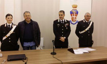 Arrestati undici albanesi per furto IL VIDEO