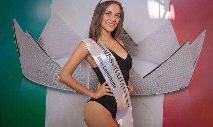 Miss Italia Lombardia approda al polo del lusso