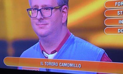 "Saronnese a ""L'Eredità"" finita l'avventura da record"