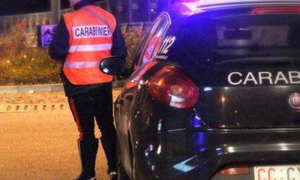 Droga, arrestato marocchino