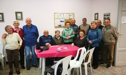 Riapre i battenti il centro anziani di Tradate