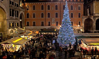 Mercatini di Natale a Palazzo Clerici