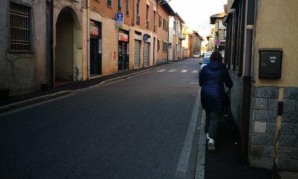 Smurano l'inferriata e fanno razzia al bar tabacchi a Venegono