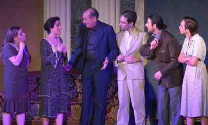Teatro Nuovo Pirandello ospite ad Abbiate