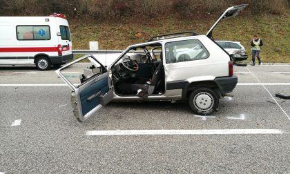 Incidente in superstrada AGGIORNAMENTI E FOTO