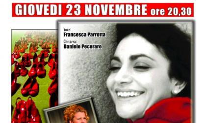 Tributo Mia Martini contro la violenza sulle donne