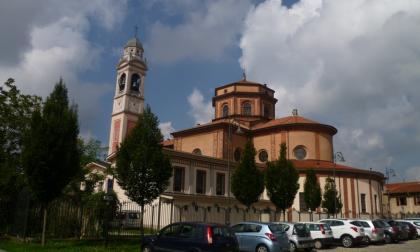 La chiesa S.Stefano festeggia i 150 anni di consacrazione