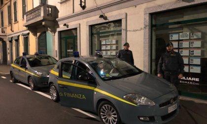 """""""Baschi verdi"""" arrestano pusher della Gallarate bene"""