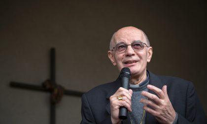 """""""Per la vita sempre""""  di monsignor Luigi Stucchi"""