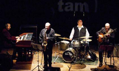 Eventi in jazz si conclude con Vito di Modugno